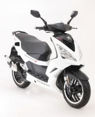 Scooter Peugeot Speed fight 3 LC RS 2Temps