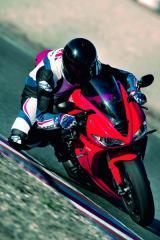 Sportbike Triumph Daytona