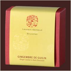 Chocolat Gingembre de Guilin