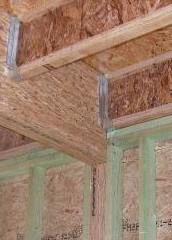 Les poutres Jonckheere Wood