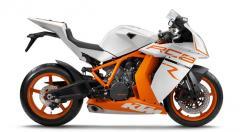 Moto KTM Superbike 1190 RC8 R EU Highlights