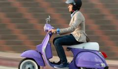 Scooter Lml Star 2 Tempi Glamour