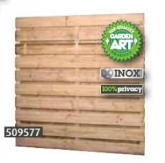 Φράκτες ξύλινοι