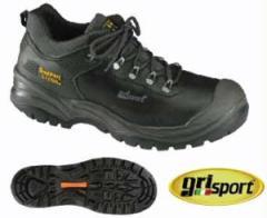 Grisport chaussures 701l modele bas noir s3 43