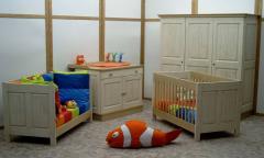 Chambres bébés