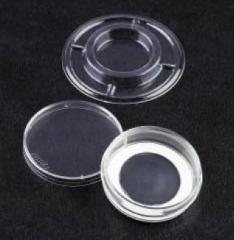 Thin Collagen Gel Membrane