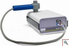 Spirometers