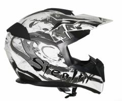 Helmet Richa Flyte Funky graphic