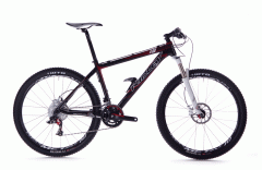 Mountain bike Ridley Ignite disc 1110a