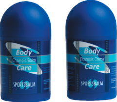 Produits de massage Sportsbalm Blue Series