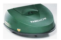 Parcmow autonomous