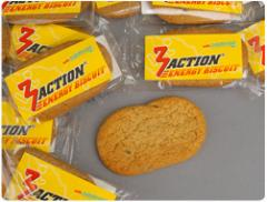Energy Biscuit 3action