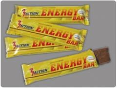 Energy Bar 3action