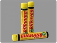 Alimentaires 3Action Guarana - Speed on top