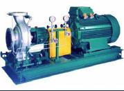 Single -stage Process Pump, Heavy Construction