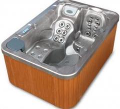 Le spa Compact 20