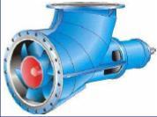 Propeller Circulation Pump