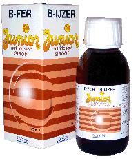 B-Fer® Junior nutridoses ®
