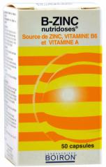 B-Zinc nutridoses®