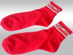 Socks Flanders