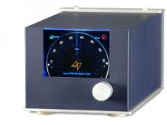 FM Stéréo Tuner 4730 Midnight Blue