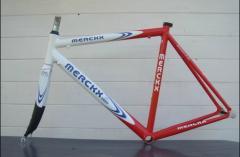 Cadre de vélos Merckx