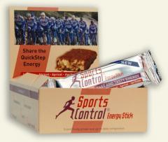 Energie SportsControl® Energy Stick