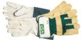 Gloves, textured