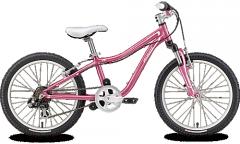 Vélo enfants Specialized Hotrock 20 6-Speed Girls