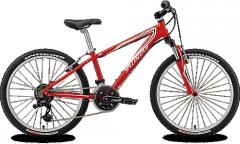 Vélo enfants Specialized Hotrock A1 FS 24 Boys