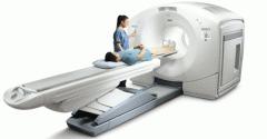 Scanner Optima* PET/CT 560