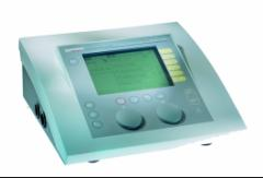 2-channel electrotherapy