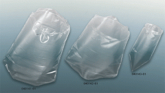 Classic extraction bags for miminally invasive