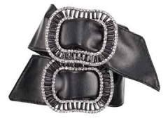 Boot belt Erica Giuliani Elegant