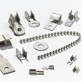Magnet wire terminals