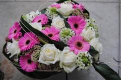 Fleurs mortuaires