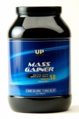 Mass gainer UP