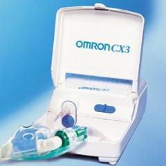 Vaporisateur de compression Omron CX3