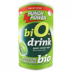 Boisson energetique Punch-power BiO drink