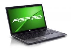 PC portable Aspire 4755G-2334G50MN/i3-2330M 4GB 500GB AZB