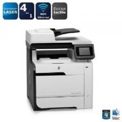 Imprimante multifonctions laser  HP LaserJet Pro 300 color MFP M375nw