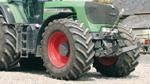 Agriculture. SOS 6/12V-1700/850CA