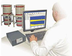 Radiological food analysis system FoodSpec™