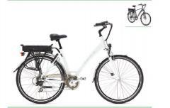 Vélo électrique D-Cycle 24-01