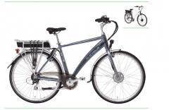 Velo de ville D-Cycle 36-D8