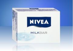 Savon Nivea Milkbar