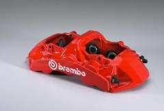 Brakes Brembo 380mm X 32mm 6 Piston