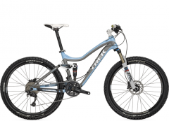 Mountain bike Trek Lush SL