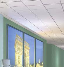 Plafonds сoupe-feu RF30' - RF60' - RF120' et stable au feu
