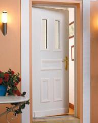 Porte blindée de maison Fichet Forstyl S